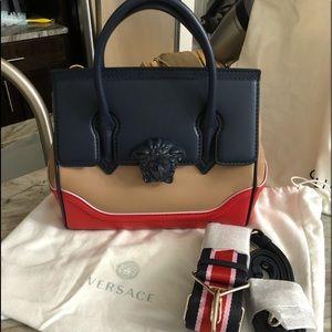 Authentic Versace Palazzo Empire Medium bag
